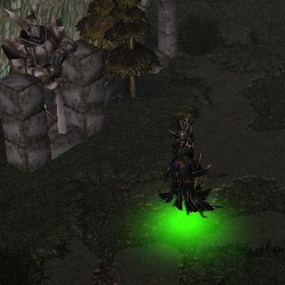 Warcraft III Map