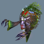 Warcraft III Model resource