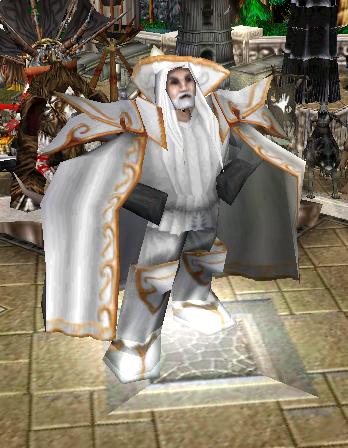 Warcraft III Skin resource