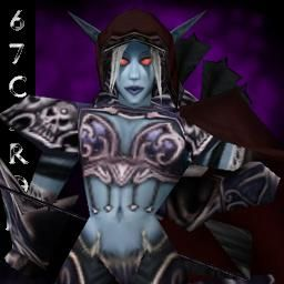 Warcraft III Skin resource
